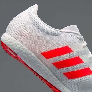 Tecnología Abastecer vistazo  adidas Shoes | Adidas Avanti Boost Track And Field Spikes Ba9878 | Poshmark